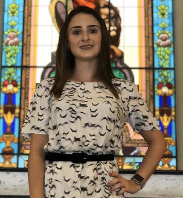 Drª. Bárbara Carvalho de Castro