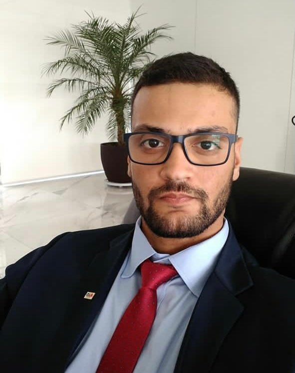 Dr. Bruno Marcos Silva de Oliveira
