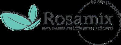 روزاميكس - Rosamix مكملات غذائية ومستحضرات تجميل