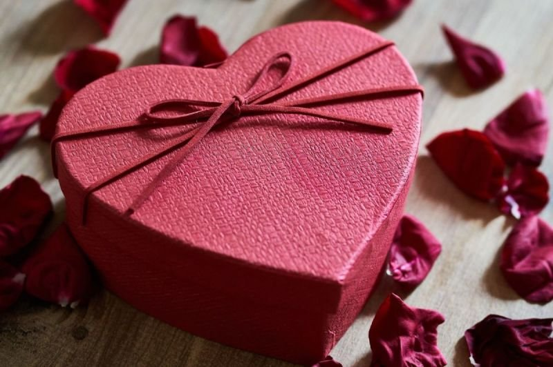 Love Letters and Memory Box