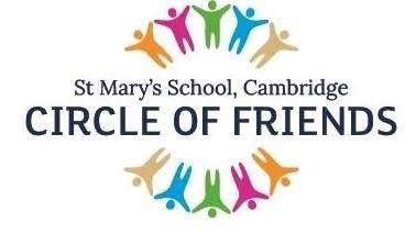 St Mary's School Cambridge Virtual Christmas Fair