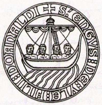The Lordship of the Isles