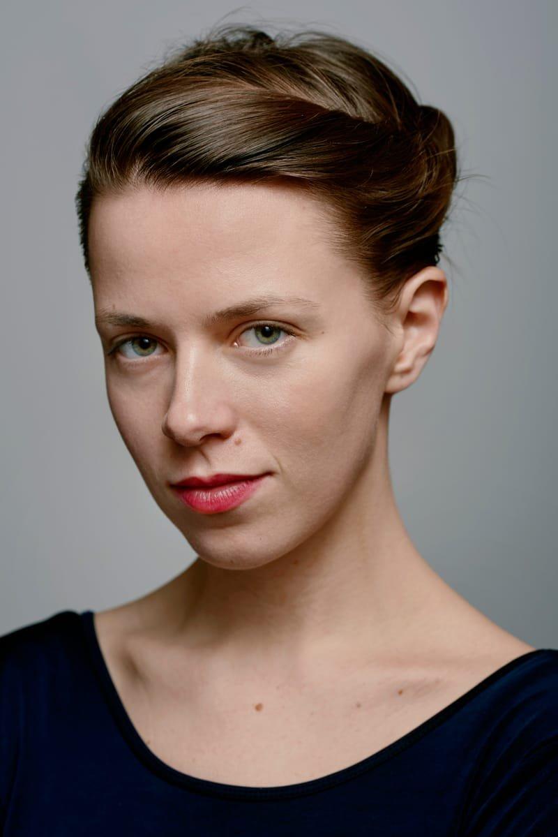 Katarzyna ISkara