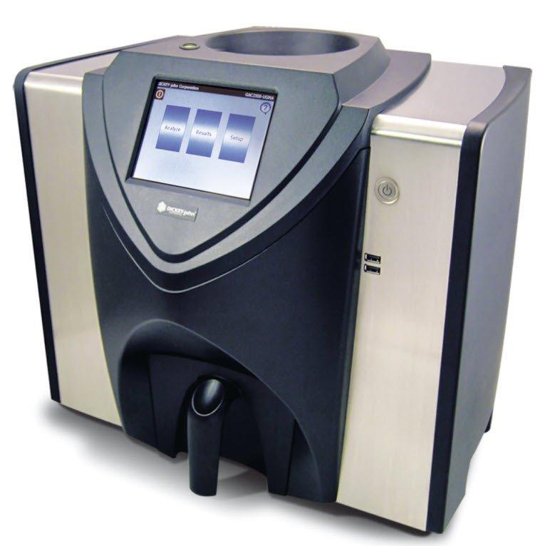 The DICKEY-john GAC® 2500-UGMA Grain