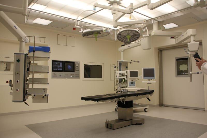 """חדרי האשפוז לתורמי כליה בבילינסון ייקראו על שמו של הרב הבר ז""""ל"""