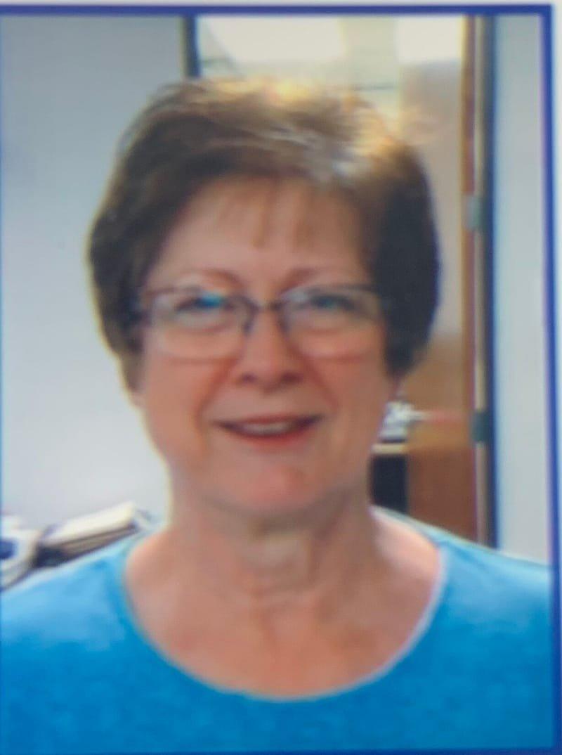 Carol Galliart