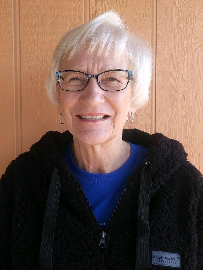 Carol Hearne