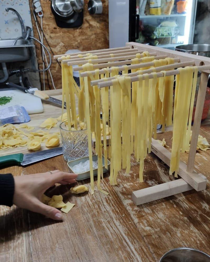 סדנת בישול איטלקית