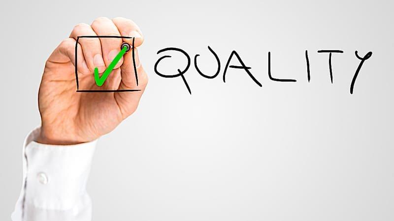 تطوير أنظمة إدارة الجودة والصحة والسلامة والبيئة
