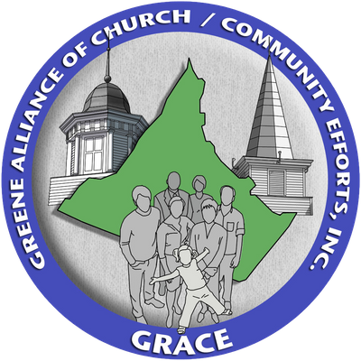 Greene Alliance of Church/Community Efforts, Inc.
