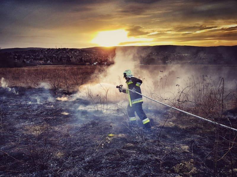 Önkéntes Tűzoltóság