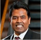 Dr. DP Prakash