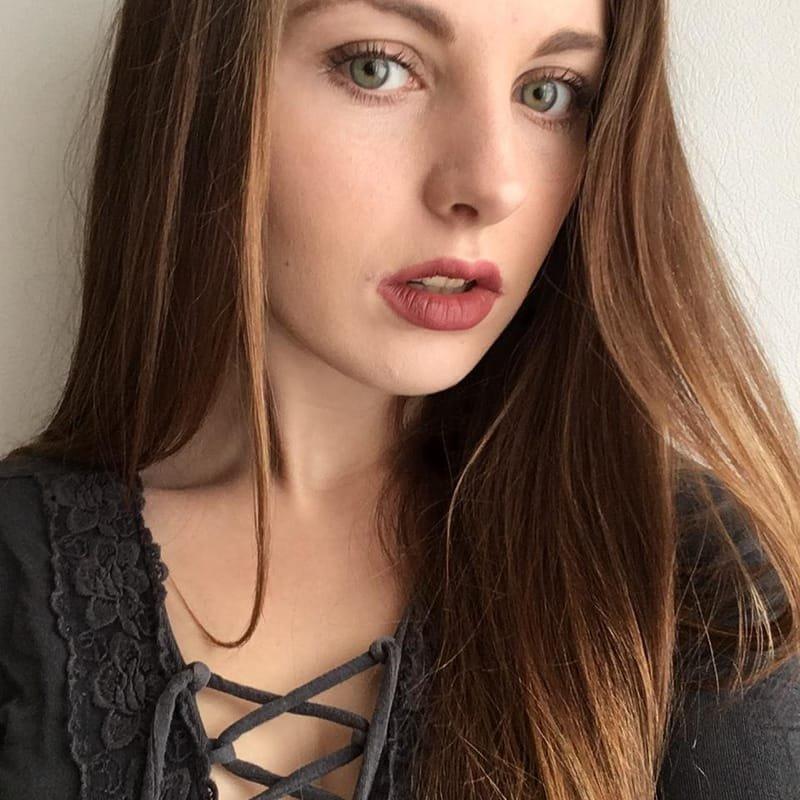 Courtney Crawford