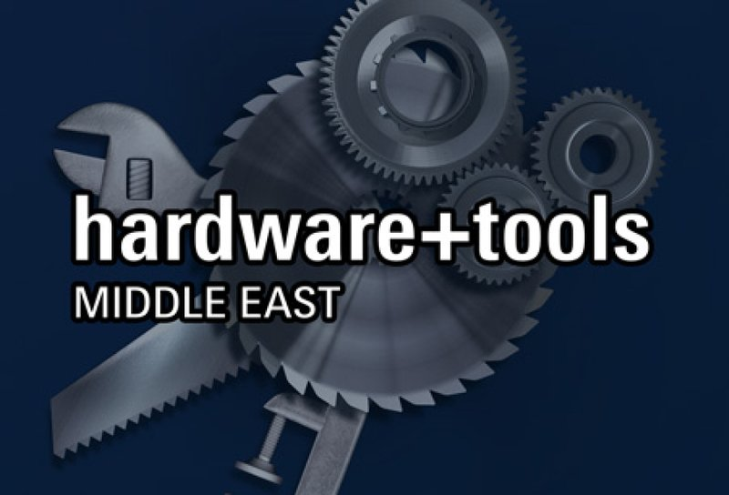 7 – 9 Ιουνίου 2021 η Hardware+Tools στο διεθνές εκθεσιακό κέντρο του Ντουμπάι