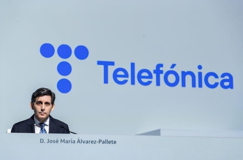 Junta General Telefónica