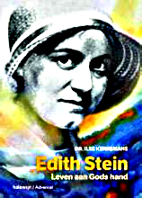 "Credo kecil dari Sr. Edith Stein: ""Saya percaya, maka saya akan mengerti"""