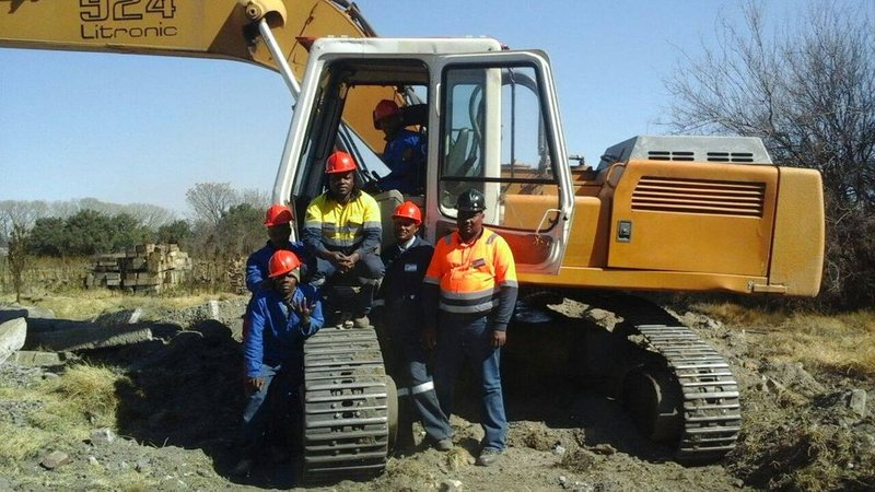 Operator Training Course.
