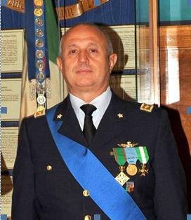 Paolo Magro