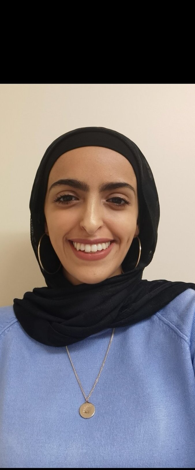 Nadia Mahmoud