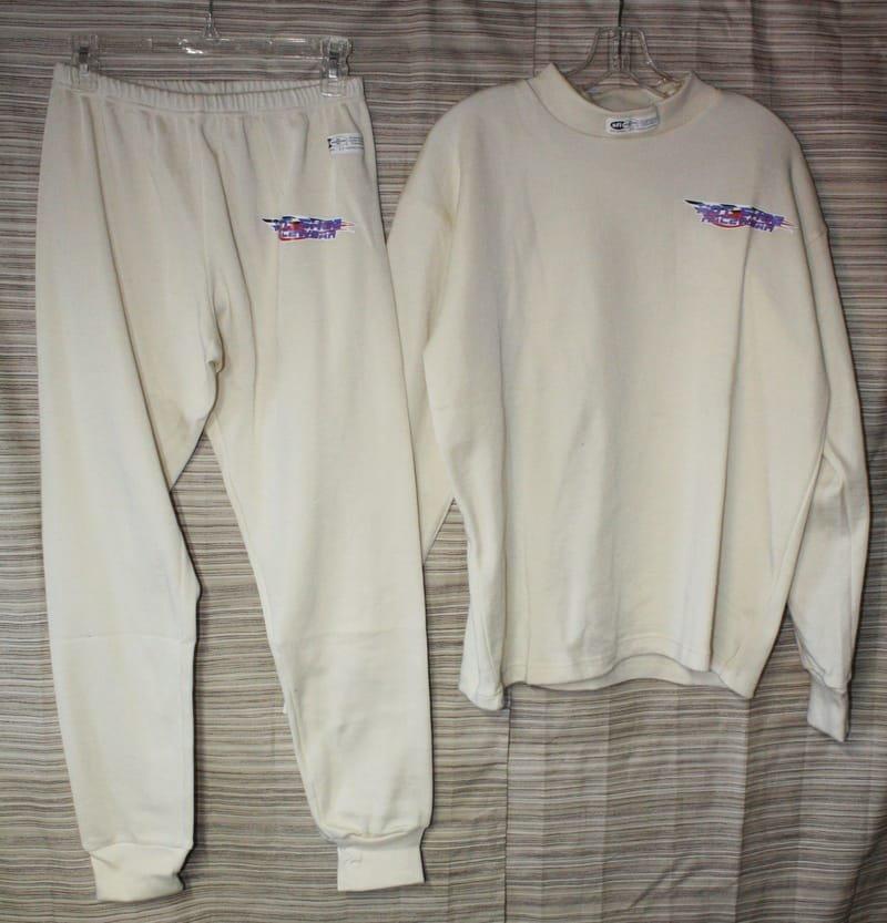 Nomex Underwear