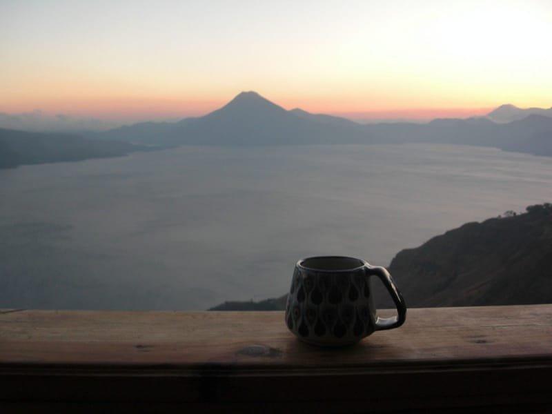Guatemala (Lake Atitlan Area)