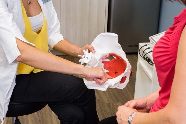 Women's Health Therapy