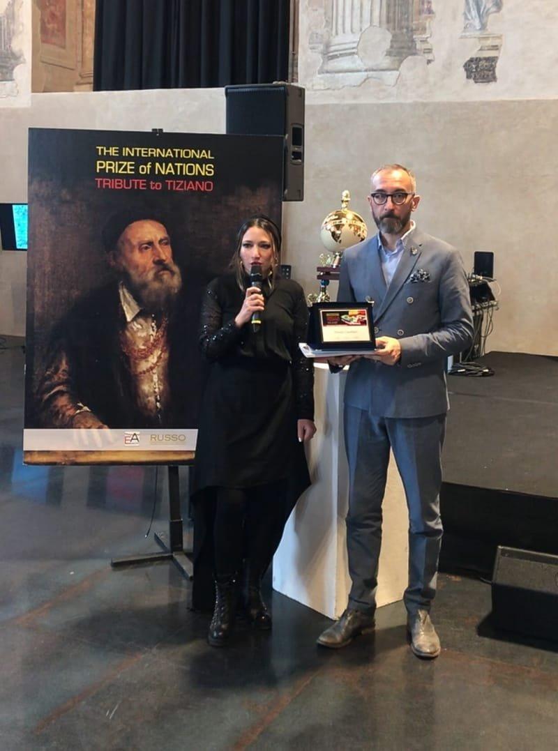 biennal of nation awards