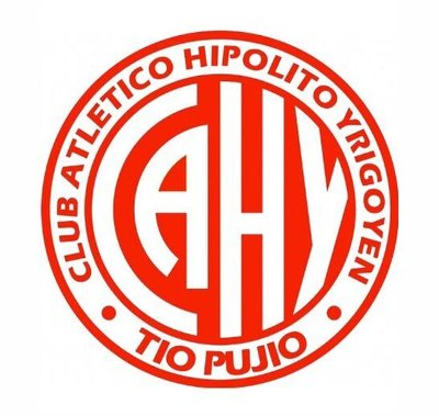 CLUB ATLÉTICO HIPÓLITO YRIGOYEN