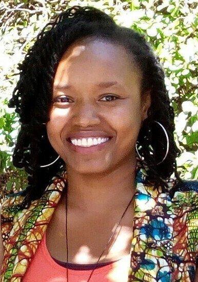Agnes Wanjohi