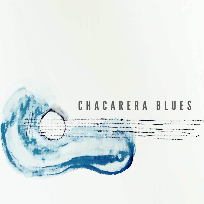 Chacarera Blues (reedição)