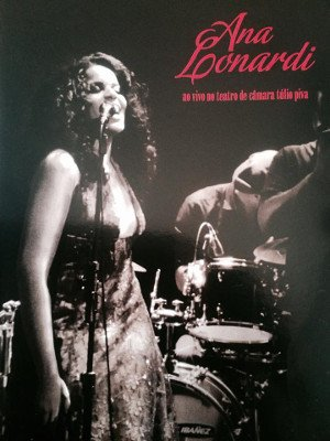 Ana Lonardi - Ao vivo no Teatro de Câmara Tulio Piva