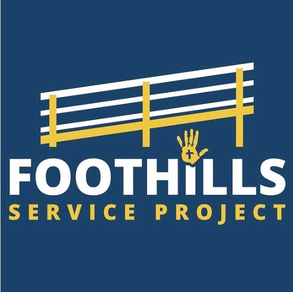 Foothills Service Project