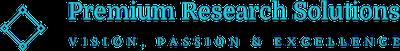 Premium Research Solutions