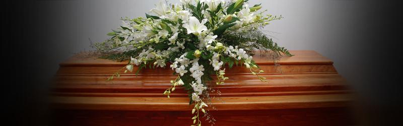 Choosing A Coffin