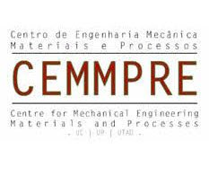 CEMMPRE - Centre for Mechanical Engineering, Materials and Processes