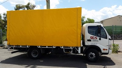 Cheap Truck Hire Brisbane