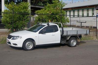 Taxi Trucks Brisbane