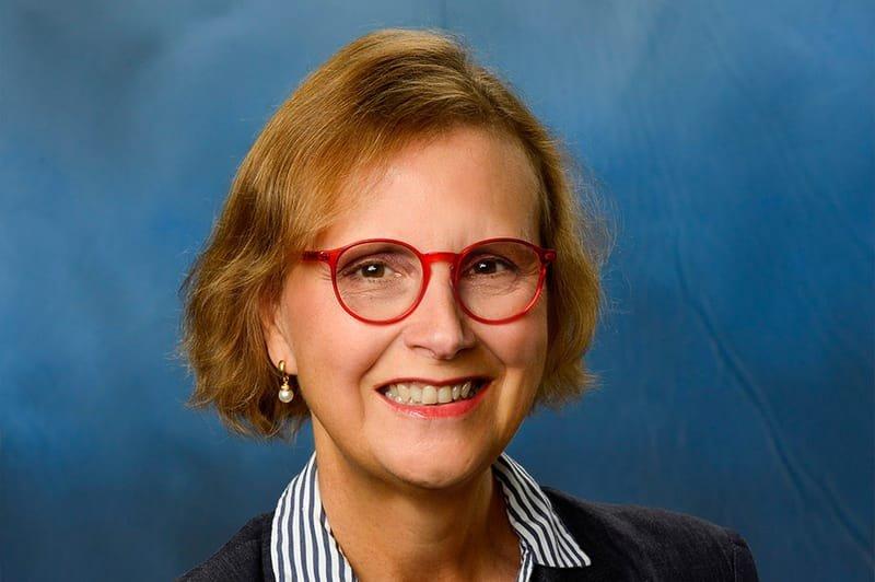 Alice E. Smith