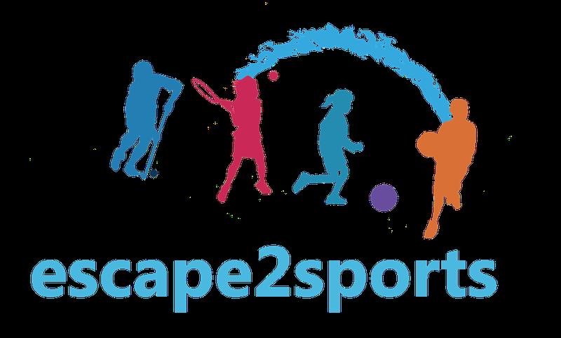 Escape 2 Sports