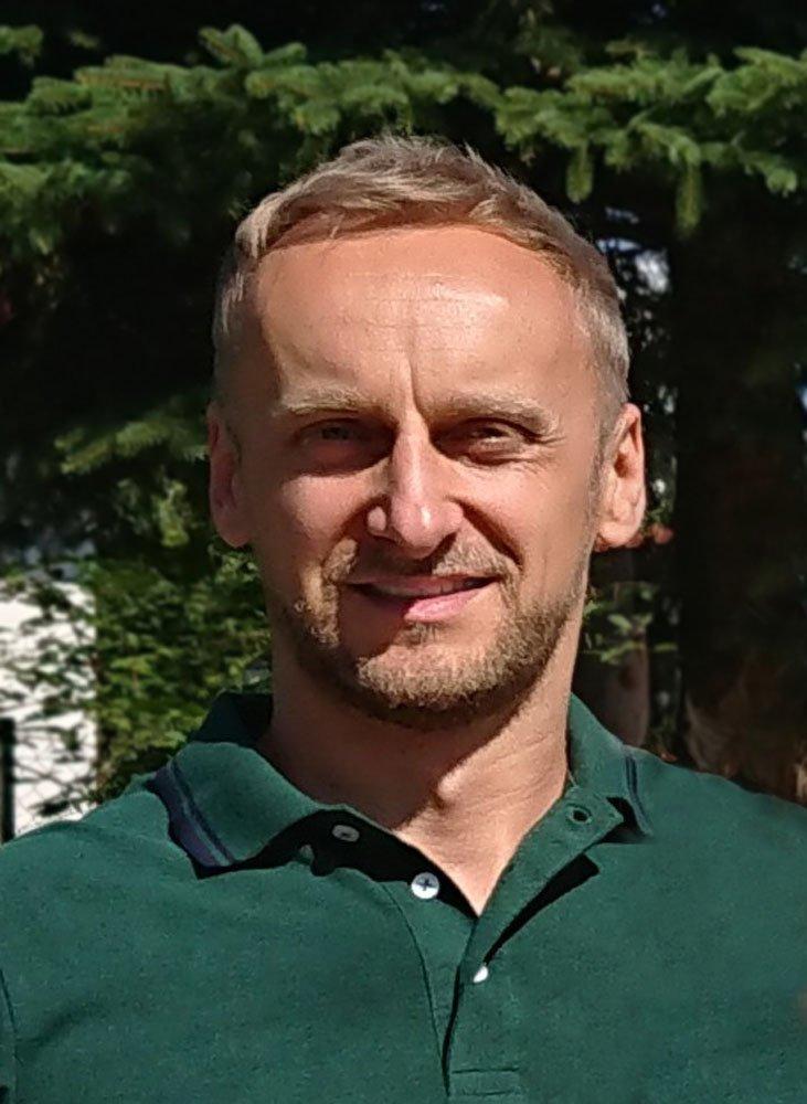 Marcin Orzel