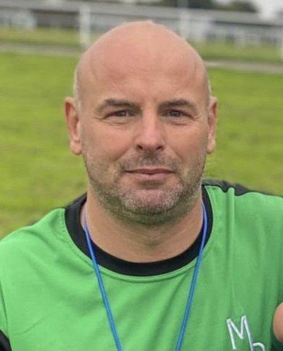 Darren Rawson