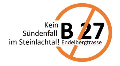 LiSt & IG - Kein Sündenfall im Steinlachtal