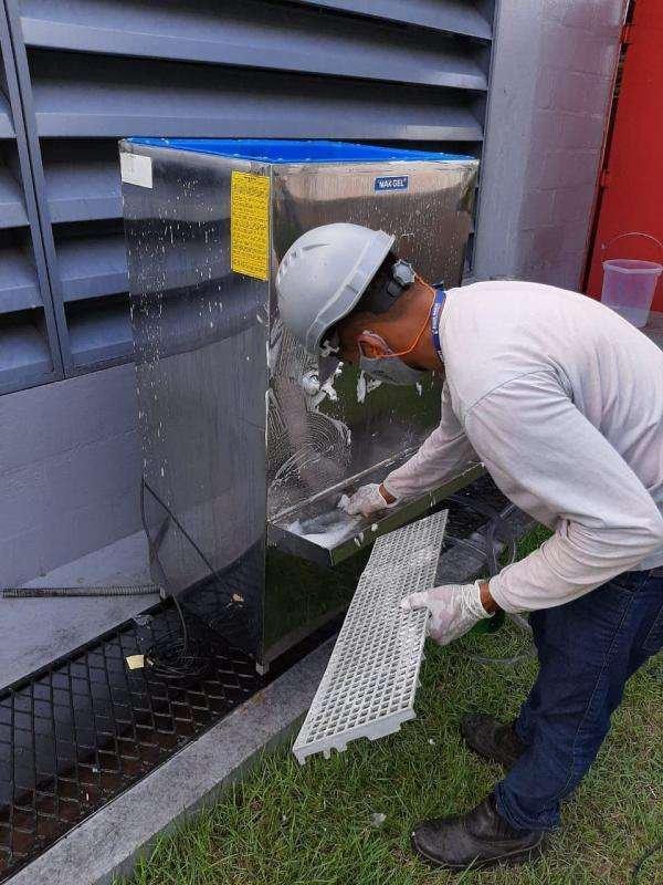 Limpeza e Higienização de bebedouro Belo Horizonte