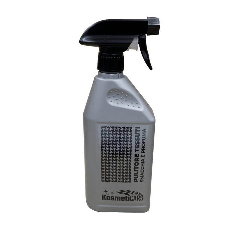 PULITORE TESSUTI Smacchia e Profuma 500 ml- FABRIC CLEANER Stains and Perfumes 500 ml