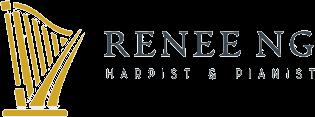 Harp + Piano Music -  Renee Ng