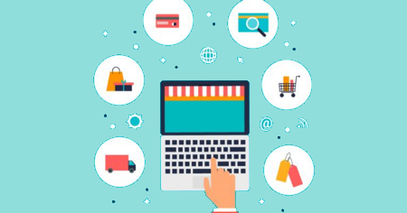 שרותים ל e-commerce