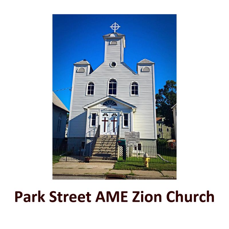 Park Street AME Zion Church