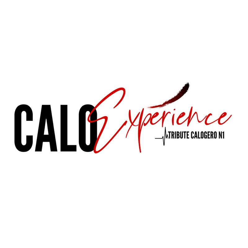 CALO'EXPERIENCE - Live LE Tribute Cover Band CALOGERO