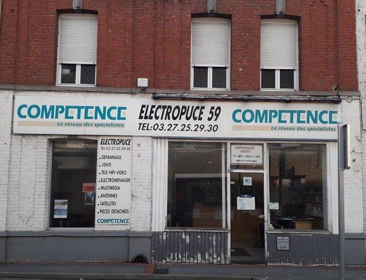 ELECTROPUCE
