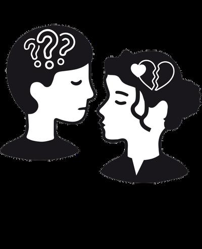 Difficoltà relazionali ed emotive